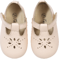 chaussures-bebe-cuir-souple-salome-beige-face
